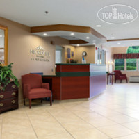 Фото отеля Microtel Inn and Suites Palm Coast 2*