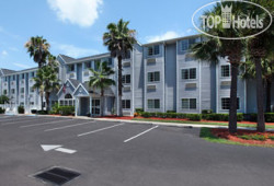 Microtel Inn and Suites Palm Coast 2*