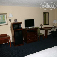 Фото отеля Hampton Inn Melbourne-Viera 3*