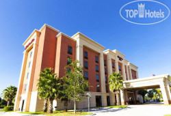Hampton Inn Melbourne-Viera 3*