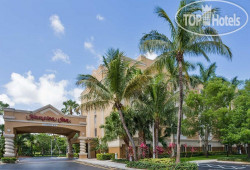 Hampton Inn Ft. Lauderdale/Plantation 3*