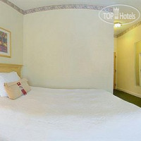 Фото отеля Hampton Inn Ft. Lauderdale/Plantation 3*