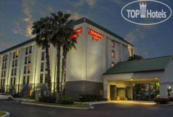 Hampton Inn Tampa-Veterans Expwy (Airport North) 3*