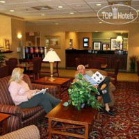 Фото отеля Hampton Inn Tampa-Veterans Expwy (Airport North) 3*