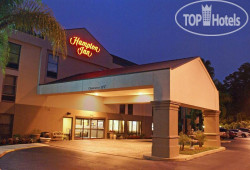 Hampton Inn Tampa/Brandon 2*