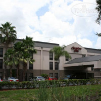 Фото отеля Hampton Inn Tampa/Brandon 2*