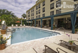 Hampton Inn Boca Raton-Deerfield Beach 3*