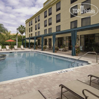 Фото отеля Hampton Inn Boca Raton-Deerfield Beach 3*