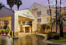 Fairfield Inn & Suites by Marriott Tampa Brandon 3*