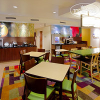 Фото отеля Fairfield Inn & Suites by Marriott Tampa Brandon 3*