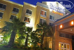 Fairfield Inn & Suites Titusville Kennedy Space Center 3*