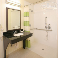 Фото отеля Fairfield Inn & Suites Titusville Kennedy Space Center 3*
