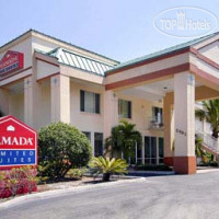 Фото отеля Ramada Inn and Suites Clearwater 2*