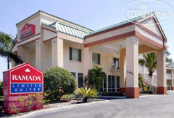 Ramada Inn and Suites Clearwater 2*