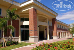 Fairfield Inn & Suites by Marriott Fort Pierce 3*