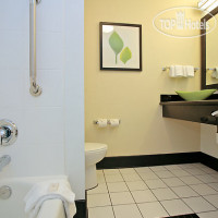 Фото отеля Fairfield Inn & Suites by Marriott St. Augustine I-95 2*