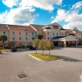 ���� ����� Fairfield Inn & Suites by Marriott St. Augustine I-95 2*