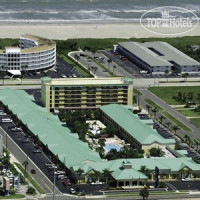 Фото отеля Comfort Inn & Suites Port Canaveral Area 3*