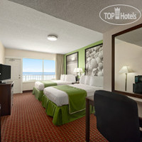Фото отеля Super 8 Daytona Beach Oceanfront 1*