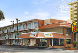 Super 8 Daytona Beach Oceanfront 1*