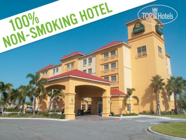 La Quinta Inn & Suites Ft. Pierce 3*