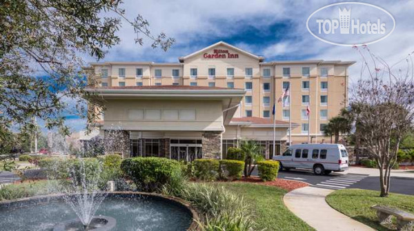 Hilton Garden Inn Tampa / Riverview / Brandon 3*