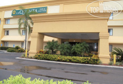 La Quinta Inn & Suites Tampa Brandon West 3*
