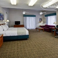 Фото отеля La Quinta Inn Jacksonville Airport North 2*