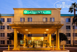 La Quinta Inn & Suites Lakeland East 3*