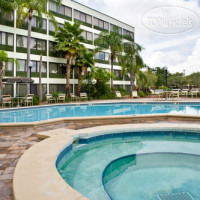 Фото отеля Holiday Inn Clearwater-St Petersburg Airport 3*