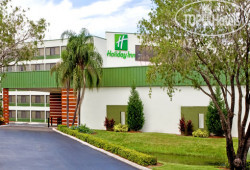 Holiday Inn Clearwater-St Petersburg Airport 3*