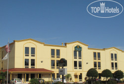 La Quinta Inn & Suites St. Petersburg Northeast 3*