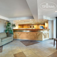 Фото отеля Travelodge Scottsdale 2*