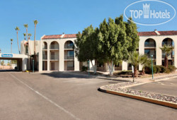 Travelodge Scottsdale 2*