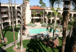 Scottsdale Thunderbird Suites 3*