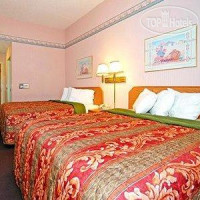 Фото отеля Econo Lodge Lucky Lane 2*