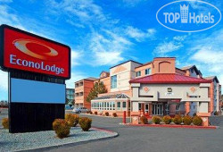Econo Lodge Lucky Lane 2*
