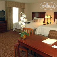 Фото отеля Hampton Inn and Suites Kingman 2*