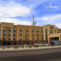 ���� ����� Hampton Inn and Suites Kingman 2*