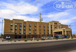Hampton Inn and Suites Kingman 2*