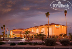 TownePlace Suites Tucson Airport 3*