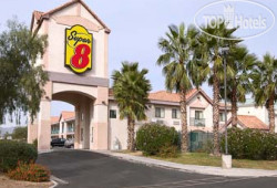 Super 8 Tucson / Grant Road Area, AZ 2*