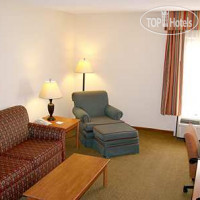 Фото отеля Hampton Inn Tucson-Airport 3*