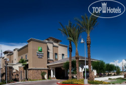 Holiday Inn Express Hotel & Suites Phoenix-Glendale 2*