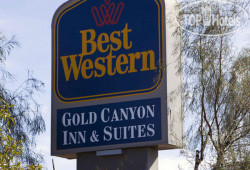 Best Western Gold Canyon Inn & Suites 3*