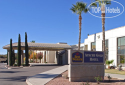 Best Western Apache Gold 3*