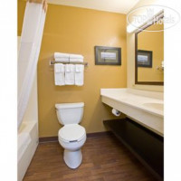 Фото отеля Extended Stay America - Phoenix - Scottsdale - Old Town 2*