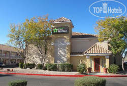 Extended Stay America - Phoenix - Scottsdale - Old Town 2*