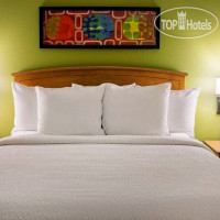 Фото отеля TownePlace Suites Scottsdale 2*