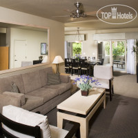Фото отеля Scottsdale Resort and Athletic Club 3*